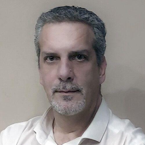 Δημήτρης Δαμιανάκης