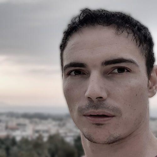 Πάνος Ξανθόπουλος